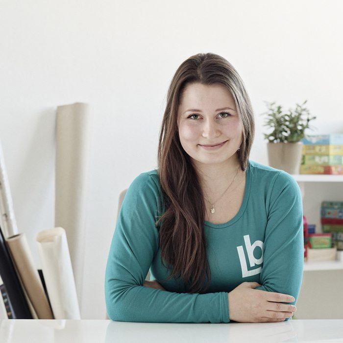 Barbora Horvatová