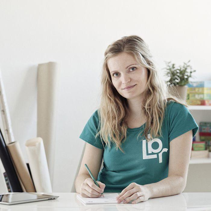Petra Hoffmannová