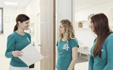 U nás v ambulanci poskytujeme exkluzivní služby sestavené přímo dle potřeb klienta.